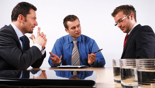 Conflict Resolution Interview Questions Examples Of Conflict