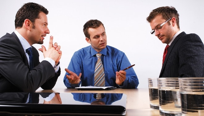 conflict resolution interview questions  u2013 examples of